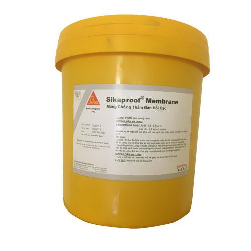 Sikaproof Membrane