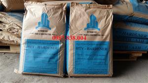 HTV - Hardener - Bột tăng cứng mặt sàn bê tông
