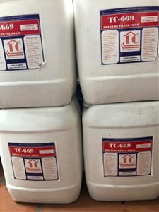 TC - 669 (9kg)- Keo PU trương nở gốc Polyurethane