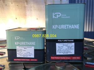 KP – URETHANE (KP-M300) PU CHỐNG THẤM 2 THÀNH PHẦN